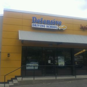 Woodinville | Defensive Driving School